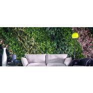 Murs végétaux - Treelocate - Résistant aux UV et ignifuge