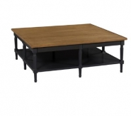 TABLE BASSE COLLECTION COUNTRY CHIC