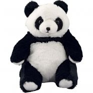Peluche panda Référence : 6IAZJE
