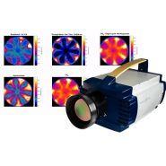 Caméras infrarouges multispectrales - telops france - résolutions : de 320 x 256 px à 640 x 512 px