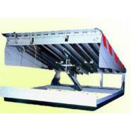 RFA Niveleur de quai - Vinca - capacité de charge 6.000 kg