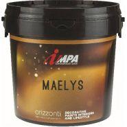 0582 MAELYS - Peinture de finition et fonds - Impa - Format White / Aluminium / Gold 4 L