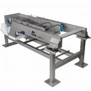 roflo® VMCS 3 - Calibreuse alimentaire - Tna - Profondeur 200mm