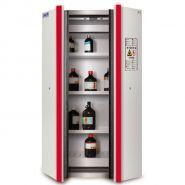 Efomy11 - armoire de sécurité pour produits dangereux - exactafrance - modèle: efomy 232bmy11 et efomy 240bmy11