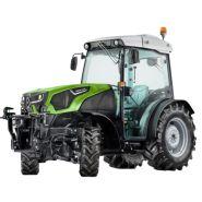 Série 5DS, 5DV, 5DF et 5DF Ecoline Tracteur agricole -  Deutz Fahr - 75 à 113 Ch