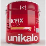 KFIX S SP - Fixateur semi-pigmenté - Primaire d'accrochage - Nuances-unikalo - Recommandé pour fixer les supports poreux, légèrement friables ou pulvérulents