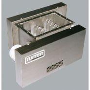 Tuffer  Série 329 - Émotteurs & dévouteurs - Dynamic Air Inc - Temperature de fonctionnement 65°:150° F