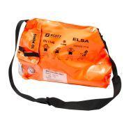 ELSA - Masque d'évacuation - 3M France - Sac haute visibilité ou antistatique