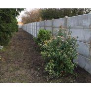 Clôture béton valenciennes - sv clôture