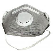 8121 - masque ffp1 de protection respiratoire - suzhou sanical protection product manufacturing co. ltd - dimensions : 180 * 85 * 95mm