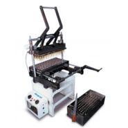 Série ZE Appareil à cornet de glace semi-automatique - R&D engineers - Poids 450 kg