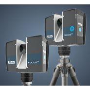 Scanner laser 3d faro laser scanner focus