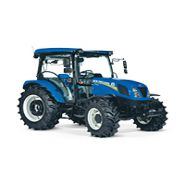 T4.65S Tracteur agricole - New Holland - puissance maxi 48/65 kw/ch