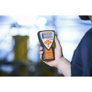 Appareil de mesure de concentration de gaz EX TEC PM 500-550-580