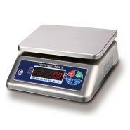 Balance compacte  : série ssn (super ss new 5) étanche ip-68 de 600g à 30kg