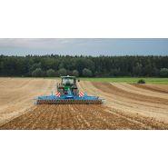Karat - Cultivateur agricole - Lemken GmbH - Largeur de travail 300 à 400 cm