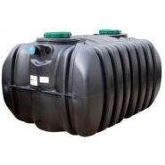 Fosse septique 8000 litres réf. qr35064rld
