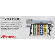 Imprimante mimaki ts30-1300
