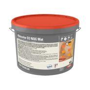 Alsicolor D3 NQG Mat - Peinture microporeuse - Alsecco - Résistance mécanique supérieure