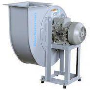 NCF120/15 - Ventilateur centrifuge industriel - Nederman - puissance 7.5 Kw