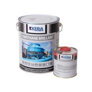 Cowithane brillant - peinture bi-composant - cd peintures - en phase solvant d'aspect brillant à base de résines polyuréthanes acryliques