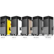 TAC BASIC - Purificateurs d'air anti covid - TROTEC -  la meilleure base qui soit pour de l'air pur filtré