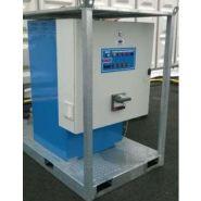 Location chaudiere electrique e-150