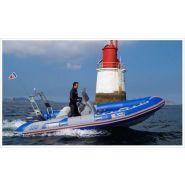 BATEAU OSTRÉICOLE - MODÈLE NEO-550 FISHER