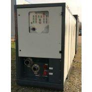Location chaudiere mobile c-250-g pour une production d'eau chaude de 55°c à 90°