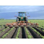 ZF - Butteuse agricole - Struikholland - Possède un boulon de sécurité