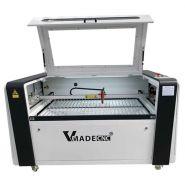 Machine de découpe laser 6090 100w Co2 - Vmade CNC - Haute vitesse de trois générations