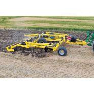 Terraland to - décompacteur agricole - bednar fmt s.r.o. - modèle: to 4000 à to 6000+