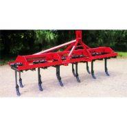 Tiller T - Cultivateur agricole - Quivogne - Largeur de travail 1 à 3.6 m