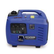 HG3300I - Groupe électrogène portable - Hyundai Power by Builder - Puissance 3300 W 3100 W