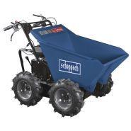 DP3000 Mini-Dumper - scheppach - 300 kg