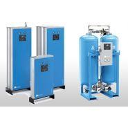ADS 1 – 215 - Sécheurs par adsorption - Powerair - Capacité de traitement de l'air 7 à 1548 m3/h