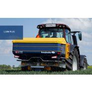 L20w plus distributeur d'engrais - bogballe - largeur de travail 10-24 m