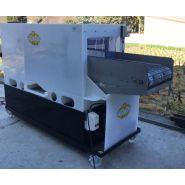 Ltm - laveuses industrielles alimentaires - sas chayoux - 1060 kg