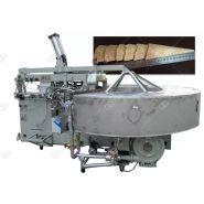 Machine automatique de cornet de crème glacée - Henan Gelgoog - Capacité 2400pcs/h