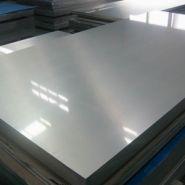 Plaque aluminium anodisé - Arcan Aluminium