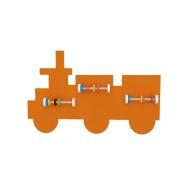 JEUX D'ÉVEIL TRAIN