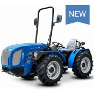 VALIANT L65 RS Tracteur agricole - BCS - 56 CV