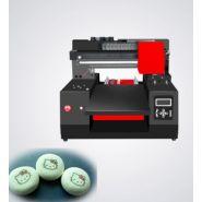RFZZA - Imprimante alimentaire - RefIne Color TECH Co., Ltd.