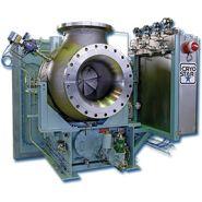 Compresseur cryogénique à un étage séries CM - Cryostar sas - Débit maximal de 40 000 m3/h