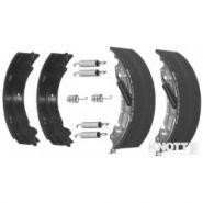V771 - Frein pour remorque -  Pièces accessoires remorques - Largeur des machoires : 35 mm