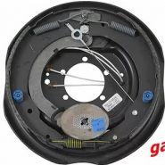 Mg60100eg - frein pour remorque - pieces de remorque quebec - 6500 lbs