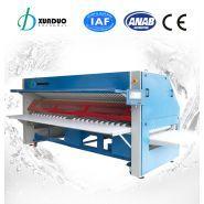 ZD3000 -V - Plieuses pour blanchisserie - Shanghai Xunduo Electric - Max pliant L xl(mm) 3000x3000