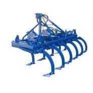 CM-P - Cultivateur agricole - Di Raimondo - Largeur Machine 235 à 495 cm