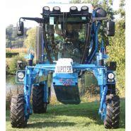 JUPITER 100-140 - Tracteur enjambeur - Frema - à transmission hydrostatique 4 roues motrices