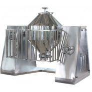 Mélangeurs pour industrie plastique à cône rotatif - Mill - Volume 50/120 à 3000/7000 kg/l